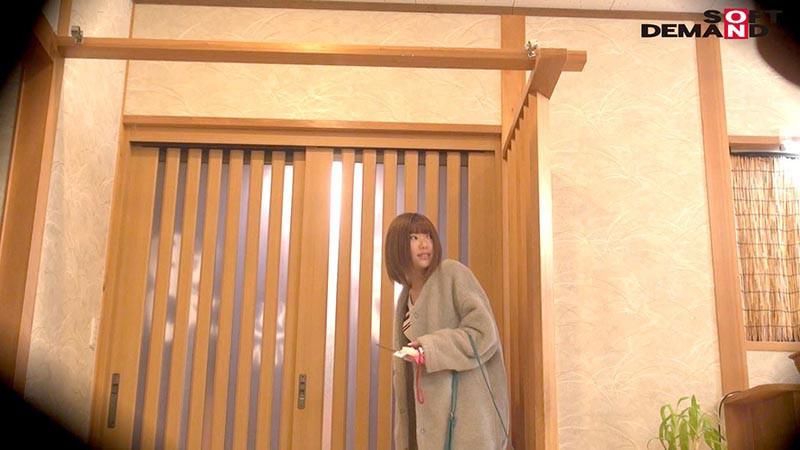 ゆな(22) 石和温泉で見つけた卒業旅行中の美巨乳女子学生のお嬢さん タオル一枚 男湯入ってみませんか? キャプチャー画像 1枚目