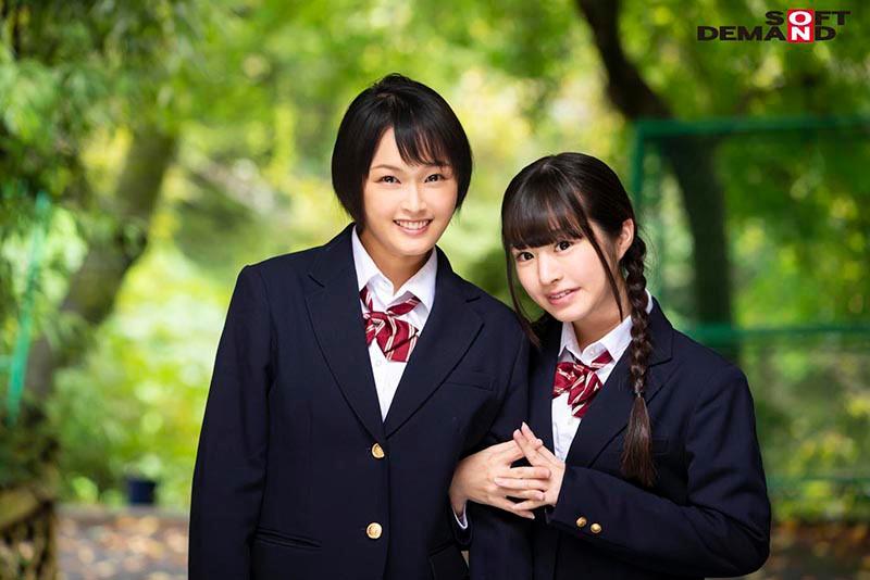 ゆりあ・しおり 箱根温泉で見つけた修学旅行中の学生さん 友達と一緒に男湯入ってみませんか? キャプチャー画像 10枚目