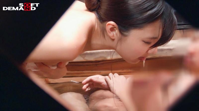 えりか(22) 推定Cカップ 尾瀬高原温泉で見つけた山ガール タオル一枚 男湯入ってみませんか? 5枚目
