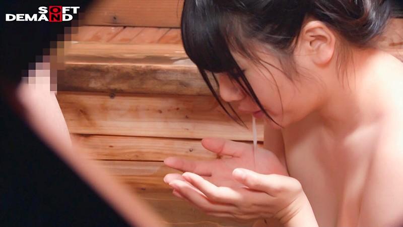 ゆの(22)推定Eカップ 尾瀬高原温泉で見つけた山ガール タオル一枚 男湯入ってみませんか? 11枚目