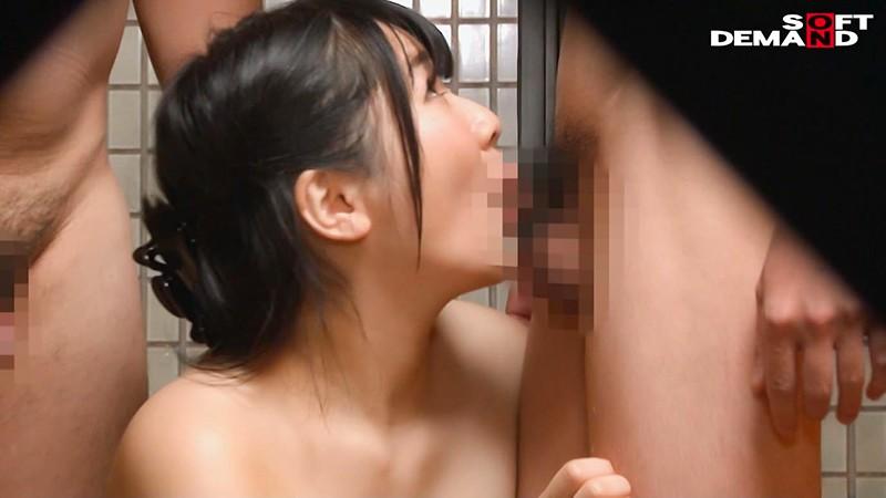 ゆの(22)推定Eカップ 尾瀬高原温泉で見つけた山ガール タオル一枚 男湯入ってみませんか? 7枚目