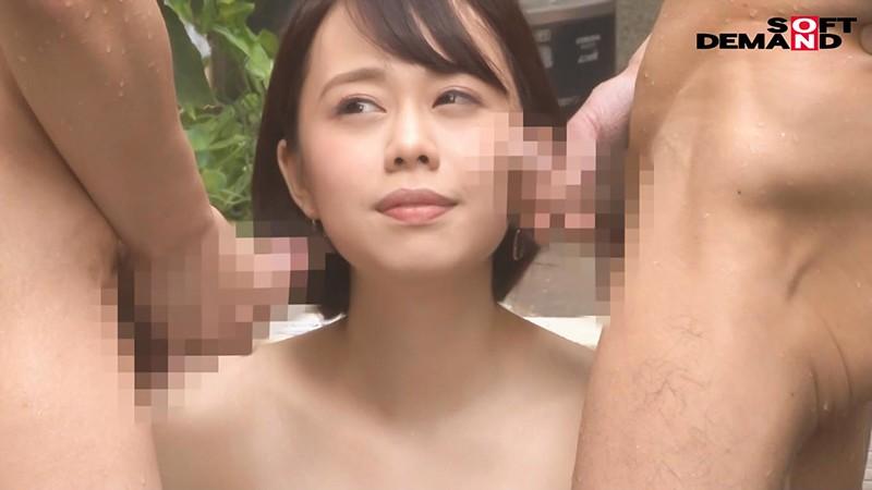 みれい(20)推定Eカップ 箱根温泉郷で見つけた専門学生 タオル一枚 男湯入ってみませんか? 7枚目