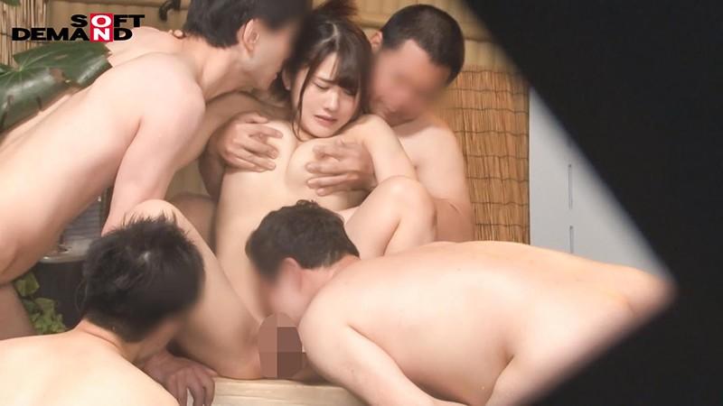りさ(20)推定Fカップ 箱根温泉郷で見つけた大学生 タオル一枚 男湯入ってみませんか? 7枚目