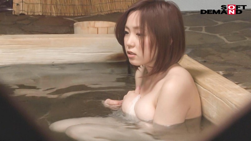 OKYH-067 Studio SOD Create - Yukina-san 22 Estimated G-cup Only One Towel, How About You Take A Hot