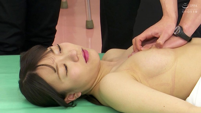 五時限目- 人工呼吸心臓マッサージ実習編