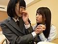 【変態願望】中高一貫の女子校に通うむっつり女子は、びっく...sample10