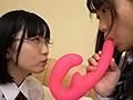 【変態願望】中高一貫の女子校に通うむっつり女子は、びっく...sample12