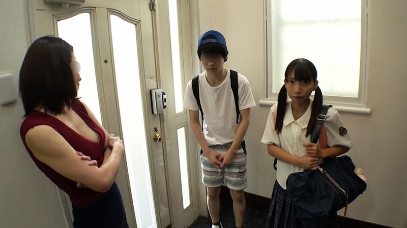 「ママ、シンジ(弟)…愛してるよ…」家族のためにDQN養父のえげつない性欲のはけ口にされるけなげな日焼け少女。|無料エロ画像2