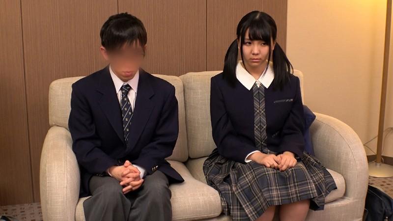「先生に放課後ここに来るように言われました…」変態教師に敏感な身体を強制開発され…寝取られてしまった童顔巨乳J○ 稲場るか 6枚目