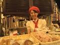 街のケーキ屋でアルバイトしている恥ずかしがりやのJ○なるみ...sample2
