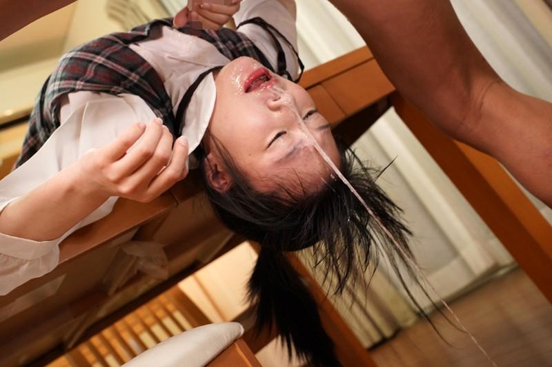 絶対に手を出してはいけないひよこ女子に媚薬まみれの極悪チ○コで鬼イラマチオ。そして… その参