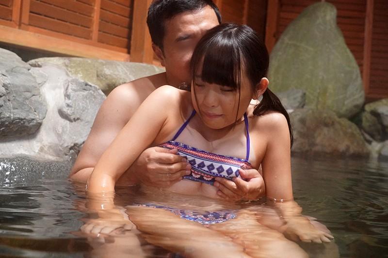 見ず知らずのおじさんたちの欲望を小さな小さな身体で受け止める。いたずら温泉旅行 。 生まれてはじめての撮影 せなちゃん|無料エロ画像6