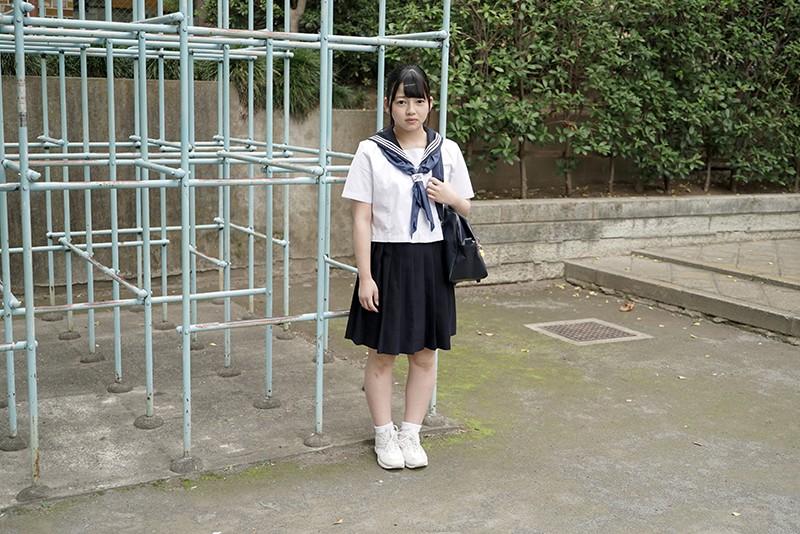 「私、オトナになっちゃった…」 ハニカミながらも中イキしまくる。制服美少女と秘密の課外授業。|無料エロ画像1