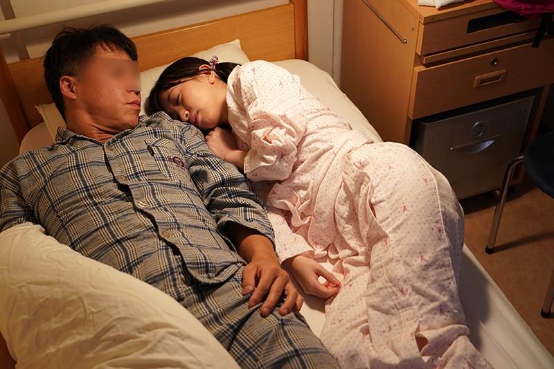入院したら隣がけなげなひよこ女子。ムラムラが我慢できなくなって小さな体を固定して敏感マ○コの奥(子宮)をガン突きしまくった。|無料エロ画像15