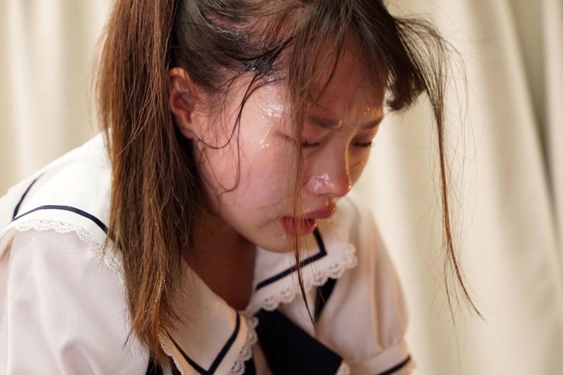 大嫌いな上司の最愛の1人娘を、イラマで喉がばがば奴●にしてやりました。 松本いちか 13枚目