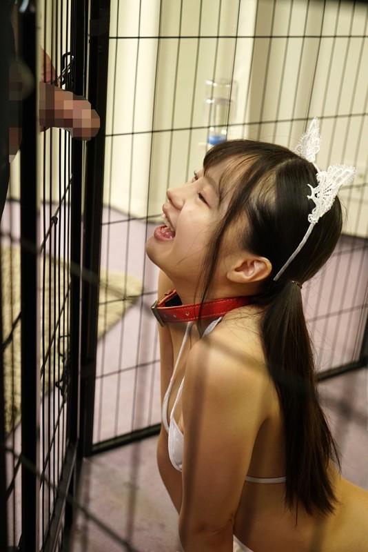 大嫌いな上司の最愛の1人娘を、イラマで喉がばがば奴●にしてやりました。 松本いちか|無料エロ画像16