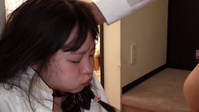 大嫌いな上司の最愛の1人娘を、イラマで喉がばがば奴●にしてやりました。 松本いちか 5枚目