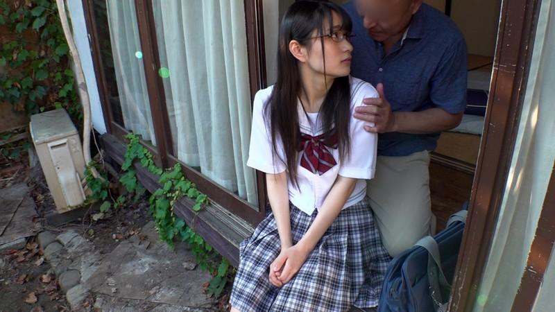 わたし、お嬢様って言われるけど…でもホントは年上のおじさまたちにむちゃくちゃに犯●れてみたいんです…。