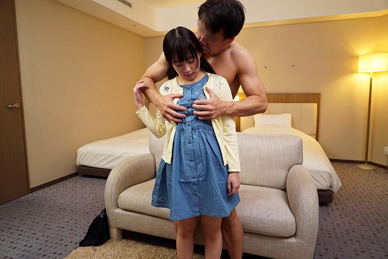 この子、何かヤバい気がする!【変態願望】〜恥ずかしいけどエッチの気持ち良さが知りたいんです。ミニマム関西娘、147cm〜15