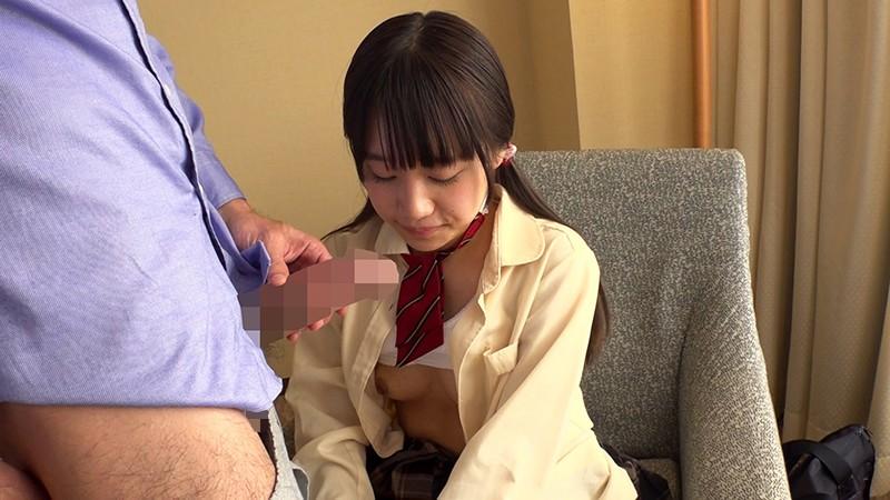 この子、何かヤバい気がする!【変態願望】〜恥ずかしいけどエッチの気持ち良さが知りたいんです。ミニマム関西娘、147cm〜6