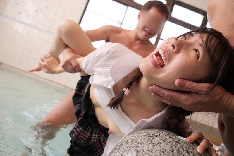 美少女限定。(女子校の課外授業で)職業体験中のけなげなひよこ女子、ザ・レ●プ!