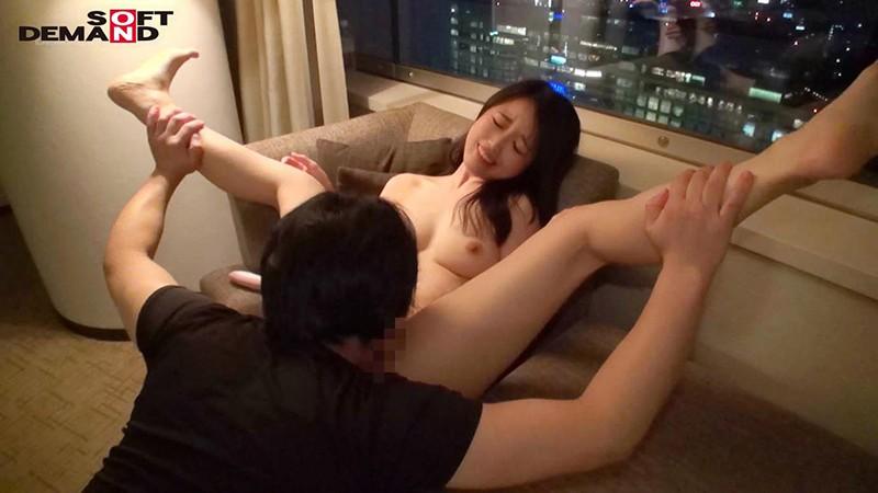 一ノ瀬梓(20)100万人に1人のめっちゃ素人 デビュー前の未公開初SEX 10枚目