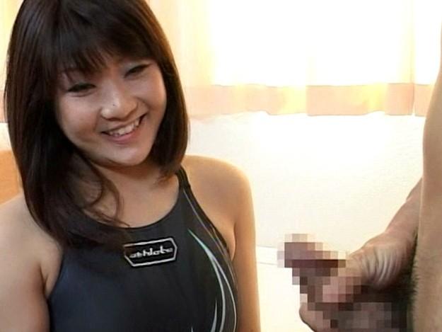 現役水泳選手がAVデビュー! 堀田友紀子 画像6