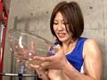 筋肉美人レスラー 吉田遼子 2穴アナル真性中出し5