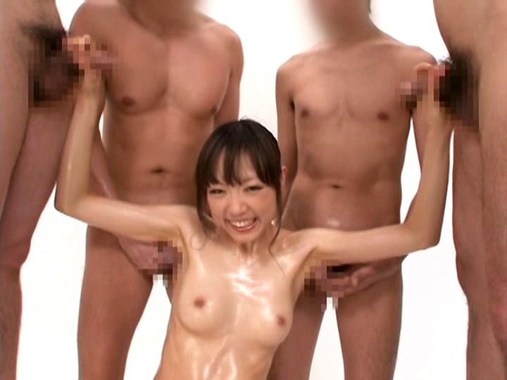 超スレンダー美人バレリーナ 細野彩夏(20歳)脅威のウエスト50cm~日本一細くてかわいいプリマドンナが電撃AVデビュー! 画像10