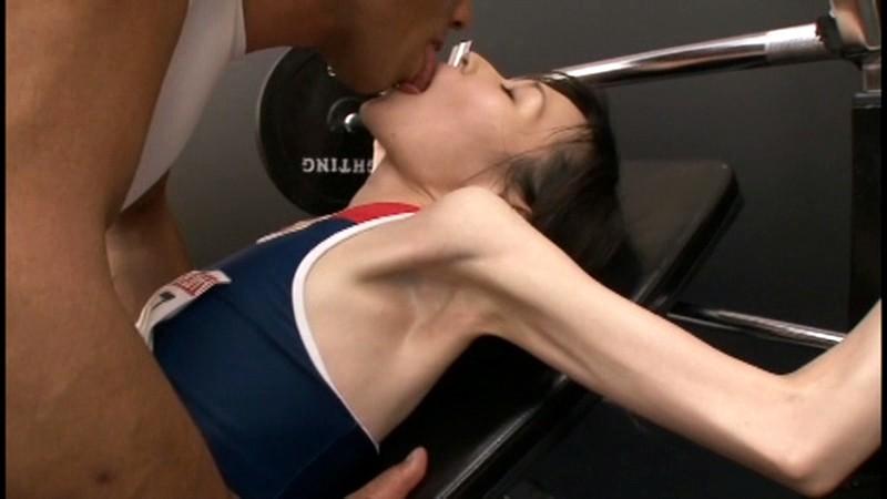 筋肉美人アスリート 平山りか(22歳) 画像3