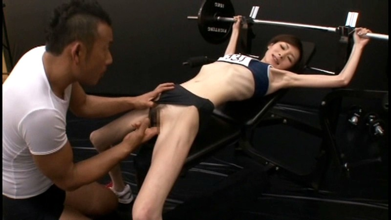 筋肉美人アスリート 平山りか(22歳) 画像4