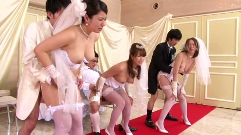 hot asian porn wedding