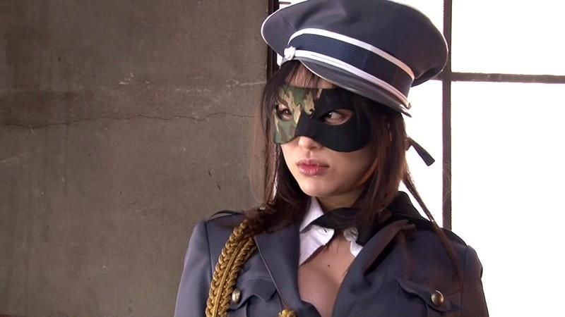 軍服の手コキング アーミー山本大佐秘伝!男の潮吹き 画像4