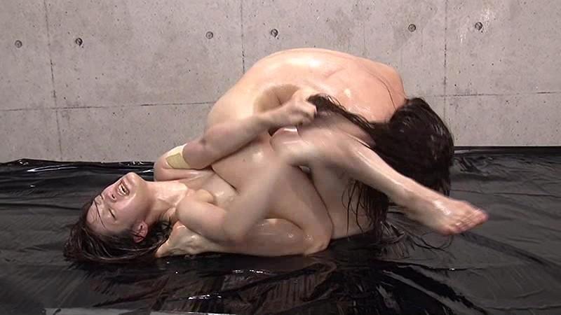 霊長類最強美女は誰だ?DREAM GRANDPRIX2014 全裸オイルキャットファイト3 頂上決戦!!チャンピオンカーニバル|無料エロ画像15