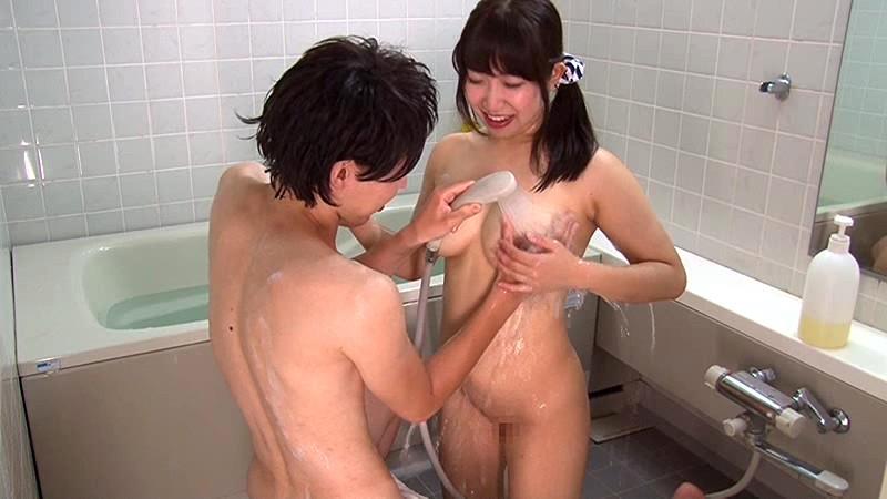Sister bathroom sex