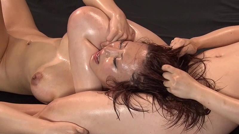 全裸オイルキャットファイト 8 FINAL|無料エロ画像12