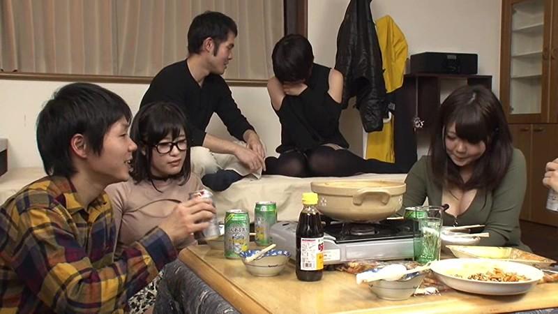 【女子大生】巨乳でヤリマンの女子大生の、お漏らしセックス絶頂プレイエロ動画!!