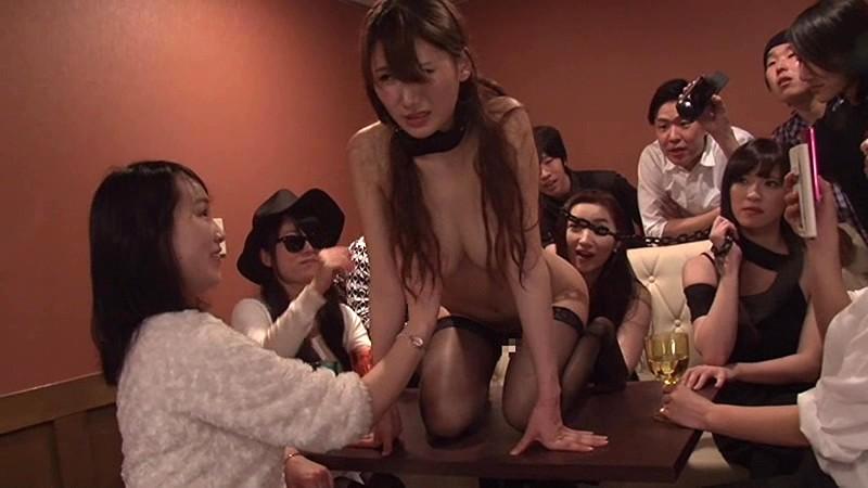 衆人姦視ハードコアBDSM Public Disgrace 三原ほのか 7枚目