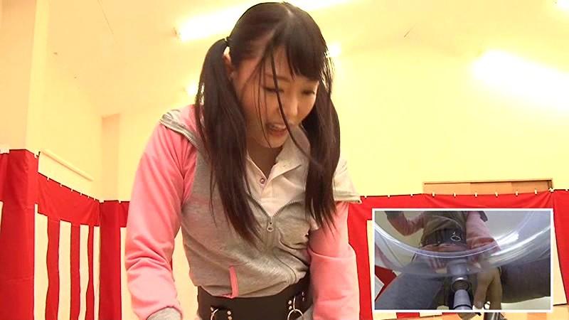 【浜崎真緒電マ】爆乳の、浜崎真緒の電マ潮吹き羞恥プレイがエロい!!