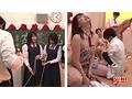 妄想狂室 現実と妄想の2画面ギャップ変態クロスオーバー学園
