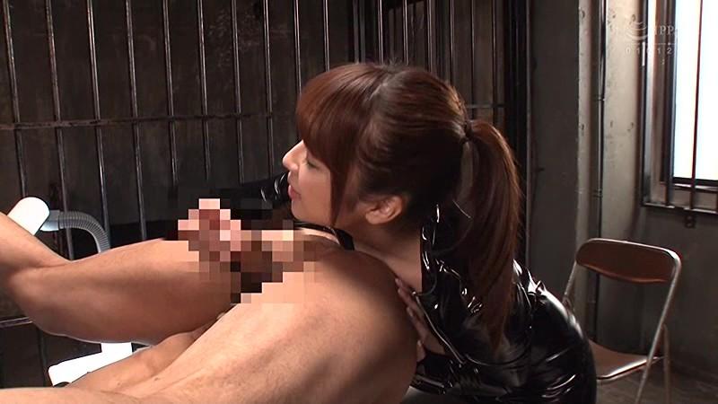 淫語捜査官 八乃つばさ 画像2