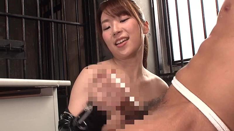 淫語捜査官 八乃つばさ 画像4