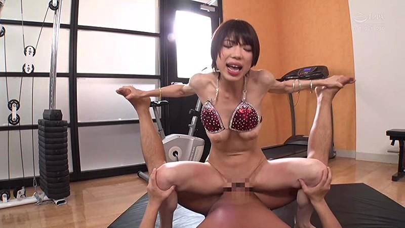 マッスルビューティー2 日向菜々子[フル動画]