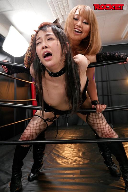 女王様のリング4〜欲望の地下女子プロレズ〜11