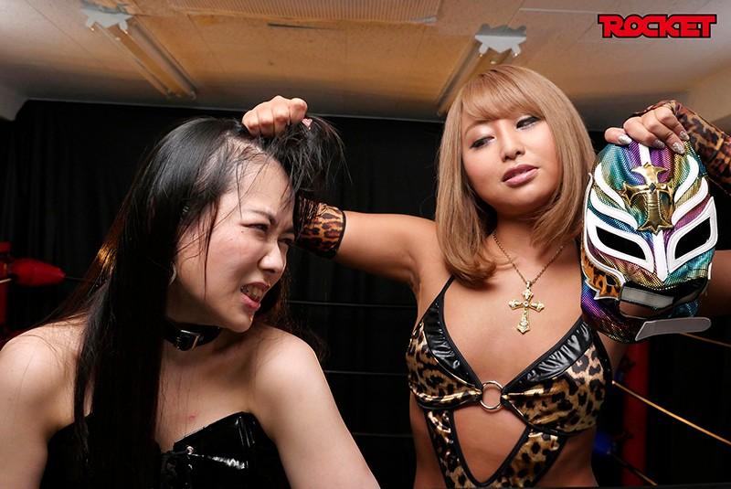 女王様のリング4〜欲望の地下女子プロレズ〜2