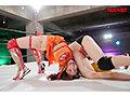 巨尻女子プロレスラー茉実耶 痛恨の危険日直撃!連姦中出しデスマッチ!!