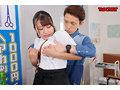 真・時間が止まる腕時計パート23 1000円カットの神乳お姉さん姫咲はなSP