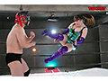 [RCTD-415] 巨乳女子プロレスラー姫華 痛恨の危険日直撃!連姦中出しデスマッチ!!