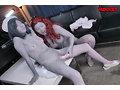 [RCTD-426] 石化レズ蛇女