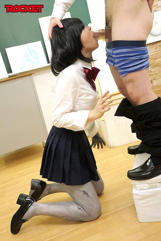 妄想アイテム究極進化シリーズ 転校生は石化蛇男~クラスの女子よ徐々に石化せよ~ 妃月るい